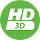 HIGH-DEFINITION 3D, RENEW DIGITAL