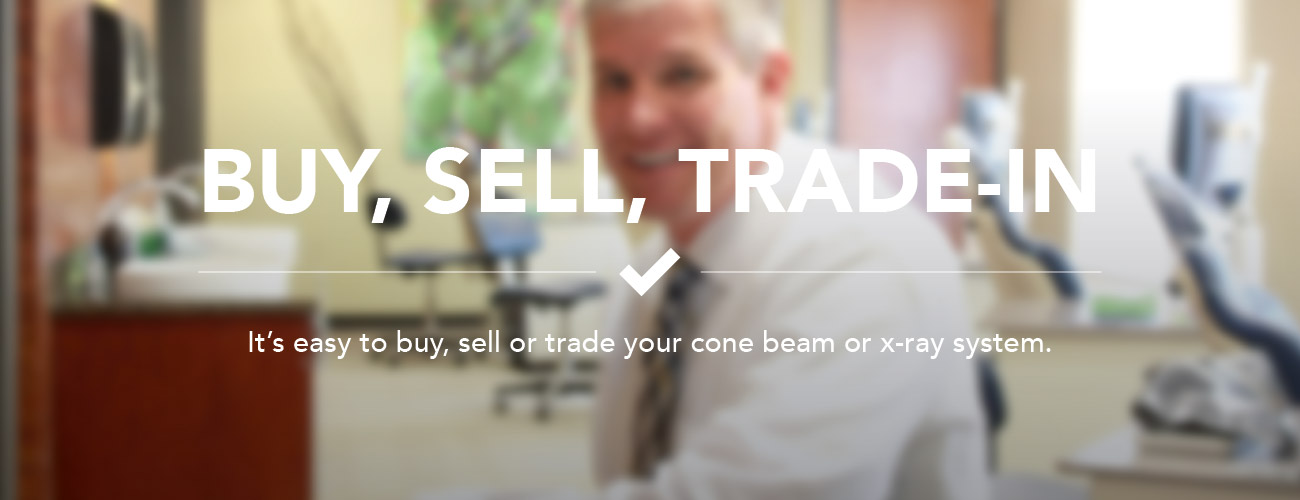 Buy Sell Or Trade In Refurbished Dental Equipment
